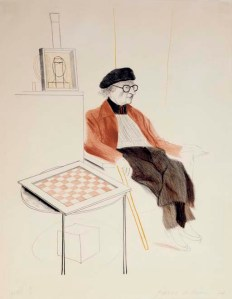 david-hockney-ajedrez