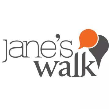 Logo Jane´s Walk