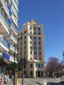 2017-05-06 Edificio sindical. Foto A. Bengoechea
