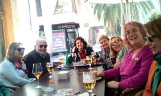 Grupo cerveza
