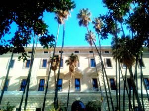 Museo de la Aduana. Foto de Rosa Garde